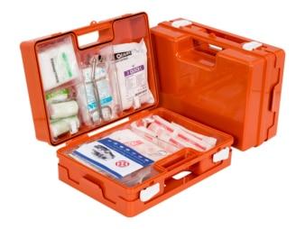 Erste-Hilfe-Koffer DIN 13157