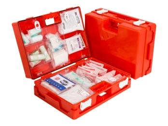 Erste-Hilfe-Koffer DIN 13169