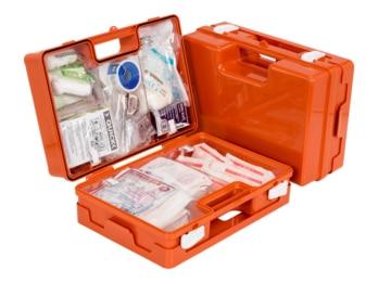 Erste-Hilfe-Koffer Gaststättengewerbe