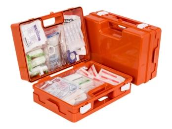 Erste-Hilfe-Koffer Industrie klein